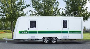 Green Room Rentals Green Room or Office Trailer